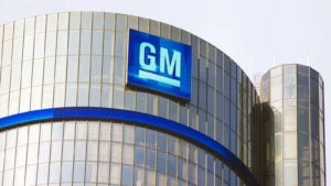 Stocks to Buy: General Motors (GM)