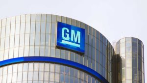 Automotive Stocks to Buy: General Motors (GM)