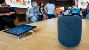 Wednesday Apple Rumors: New Features Coming to HomePod This Fall