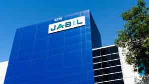 Jabil Earnings: JBL Stock Jumps 7% on Q1 Results