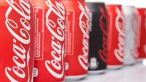 Beverage Stocks to Buy: Coca-Cola (KO)