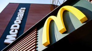 McDonald's (MCD)