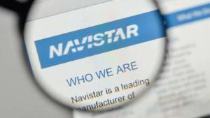 Automotive Stocks to Buy: Navistar (NAV)