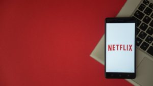 Stocks to Buy: Netflix (NFLX)