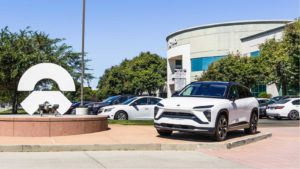 Why Nio Day Could Be Huge For Nio Stock Nasdaq