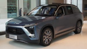 At This Point, NIO Stock Isn't Much More Than a Lottery Ticket Buy
