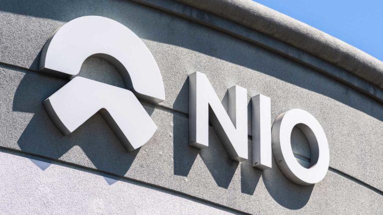 Nio stock - How Do the Charts of Nio Stock Look?