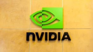 Nvidia Earnings: NVDA Stock Heads 6% Higher on Strong Q4 Results