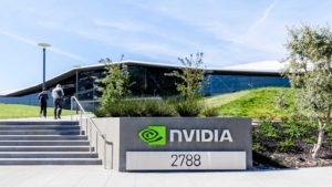tech stocks to sell: Nvidia (NVDA)