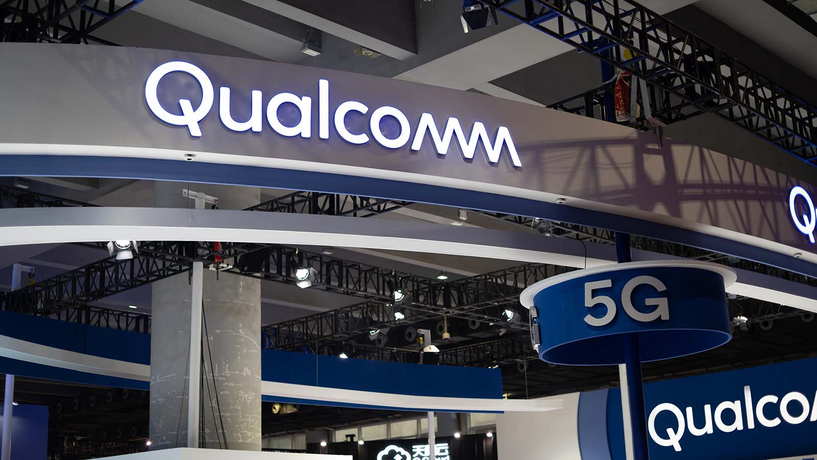 Buying QCOM Stock Is a Great Move Based on Its 5G Future Alone