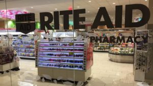 With Any Turnaround Already Priced In, Avoid Rite Aid Stock