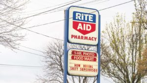 To Stay at $20, Rite Aid's Got to Do More