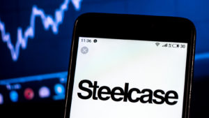 Steelcase Earnings: SCS Stock Heads 4% Higher on Q3 Results