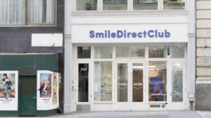 SmileDirectClub News: SDC Stock Flies 19% on Medical Face Shields Production