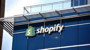 Why Shopify Stock Is Really Tumbling