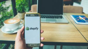 Tech Stocks to Sell: Shopify (SHOP)