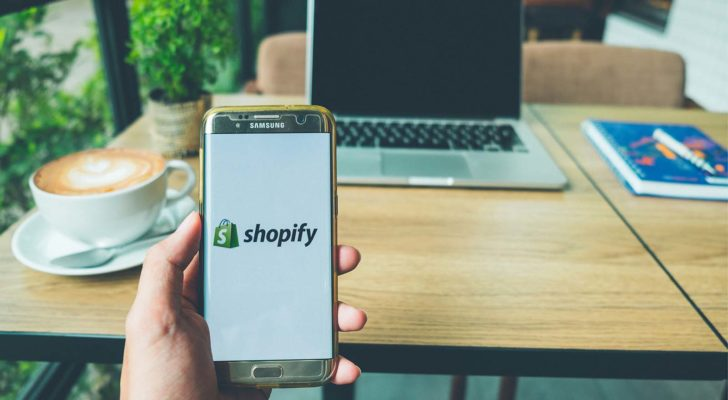 Shopify Stock Is Recovering, Which Means Another Uptrend Is on the Way