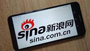 SINA Earnings: SINA Stock Pops on Q1 Beat