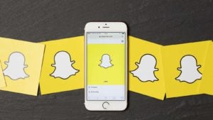 SNAP Stock: Snap Inc Still Has Plenty of Strength Left