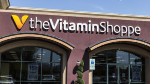 Vitamin Shoppe News: VSI Stock Pops on Buyout Bid