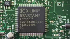 XLNX Stock Sinks on Xilinx CFO Departure