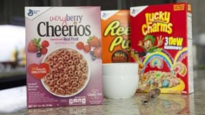 Earnings Reports to Watch: General Mills (GIS)