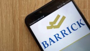 barrack gold precious metals stocks