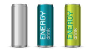 Celsius-branded energy drinks