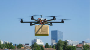 Drone Delivery News: UPS Wins First FAA Approval on Broad Scale