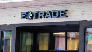E*Trade (ETFC) Stock Soars 23% on $13 Billion Morgan Stanley Deal