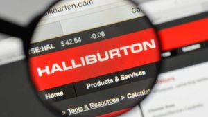 Stocks to Sell Now: Halliburton (HAL)