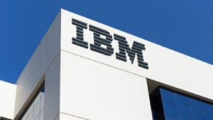 IBM Stock Is a Cheap Bet on a Big Turnaround
