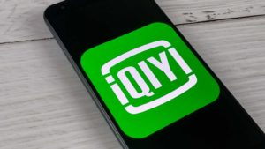 growth stocks iQiyi (IQ)