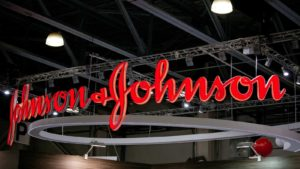 Healthcare Stocks: JNJ