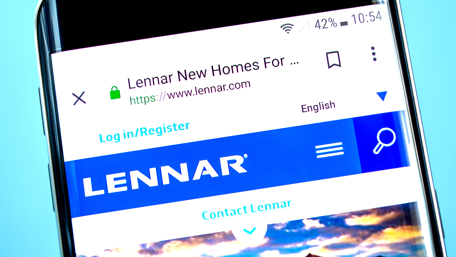 Lennar Corporation Earnings: LEN Stock Jumps 2% on Q4 Beat ...