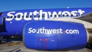 Airline Stocks to Sell: Southwest Airlines (LUV)