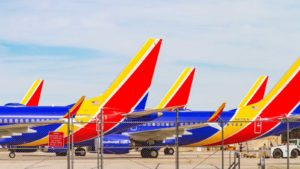 Stocks to Own: Southwest Airlines (LUV)