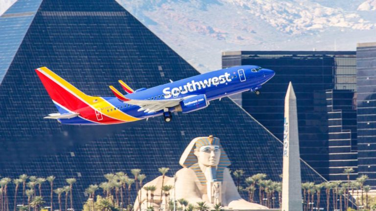 LUV stock - Is Southwest Airlines the Safest Bet on Airline Stocks?