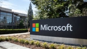 Large-Cap Stocks to Buy at a Discount: Microsoft (MSFT)