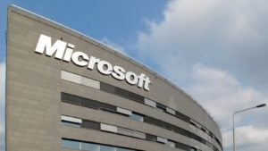 Best Stocks to Buy Right Now from the JUST 100: Microsoft (MSFT)