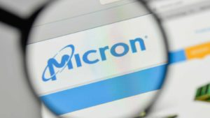 Micron Stock Reflects A Slow Turnaround In Its Memory Business