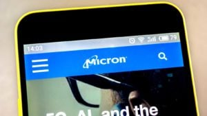 For Micron Stock, Management Had Better Be Right