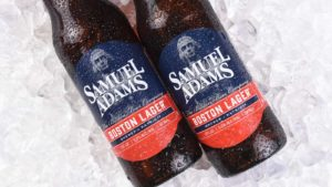 Boston Beer Co SAM stock