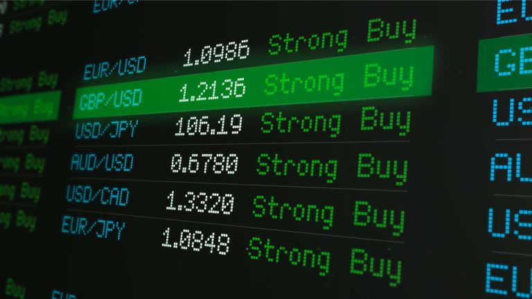 5 Strong Buy Stocks Under $5 With Massive Upside Potential