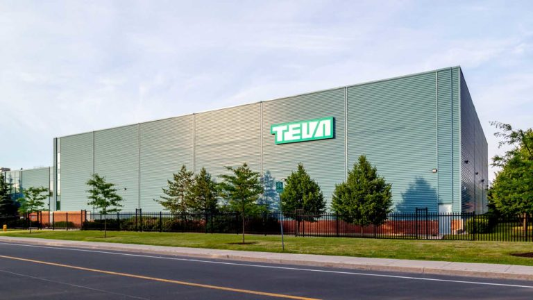 TEVA stock - Teva Stock Is Nothing but Trouble after Legal Issues