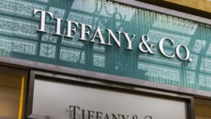 Tiffany & Co. News: TIF Stock Soars 6% Higher on LVMH Report