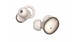 10 Great Tech Gifts to Buy for Under $100: 1More Stylish True Wireless In-Ear Headphones