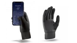 10 Great Tech Gifts to Buy for Under $100: Mujjo Double-Insulated Touchscreen Gloves