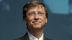 'Billionaire Stocks': Bill Gates, Berkshire Hathaway (BRK.B)
