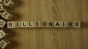 Technochasm billionaires